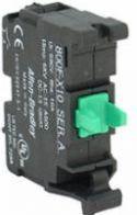 Kontaktelement 1 slutte 690V/10A (ZBE101)