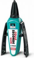 H(), Bison - BISON Super Glue Rocket - Sekundlim i dispenser-pen (3ml)