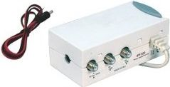 TRIAX - Triax - IFP 522 12-24V/230V strømforsyning til UFO antenne