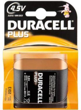 Duracell - Duracell - 3LR12 alkaline bat. 4,5V (1 stk.)