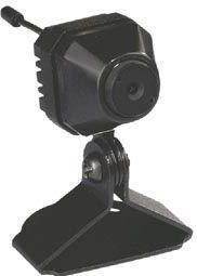 Ekstra kamera til CAMSETW8 - Kanal 2 (2.432MHz)