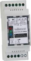 Velleman - VM150 - RGB LED lysdæmper til DIN-skinne