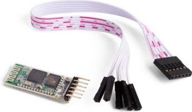 Velleman - Bluetooth modul til Arduino® - HC05