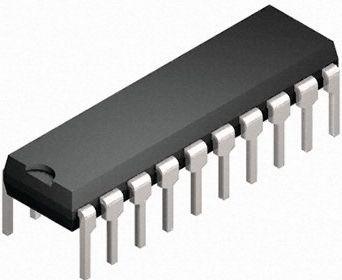 PAL16R6B-2CN - Progammable Array Logic Series 24 DIP20