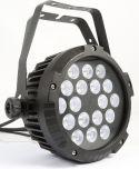 BWA418 Aluminium IP65 LED PAR