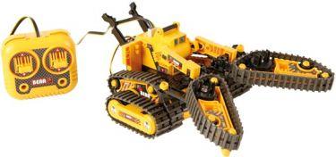 Velleman - Robokit - KSR11 3-i-1 terrængående robot