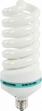 KÖNIG - Energisparepære - 230V / 70W E27 spiral (5500K)