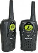 MIDLAND - MIDLAND - G6 PMR446 radio, duoblister (2 stk.)