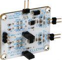 Velleman - MM210 - Class-D digital audioforstærker - Stereo 2,8W