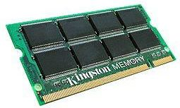 Kingston Memory 512MB for Acer Notebook