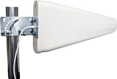 Udendørs antenne til 3G/4G GSM modem - 11dBi