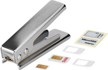 Simkort klippeværktøj (Fra SIM til micro-SIM format)