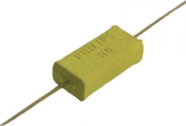 Philips - MKC polycarbonat kondensator - 220nF (0,22uF) 400V