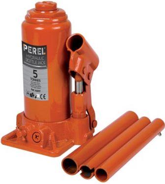 PEREL - Hydraulisk donkraft - 5 ton