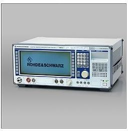 Brugt R&S®CMD53 Digital Radiocommunication Tester