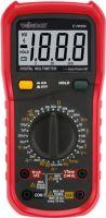 Velleman - DVM894 digital multimeter, 32 områder, 10A