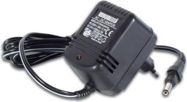 HQ Power - Netadapter - 230V til 5VDC / 1000mA, ustabiliseret