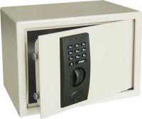 PEREL - Elektronisk værdiboks m. kodelås - 25 x 35 x 25cm