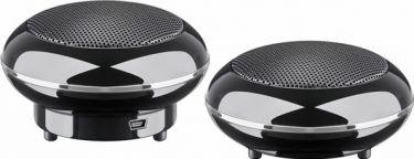 Cabstone - Cabstone - SoundDisc højttaler m. bluetooth