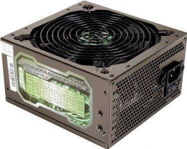 PC strømforsyning - 550W 12V ATX12V V2.3