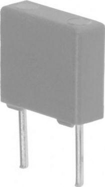X2 støjkondensator - 100nF (0,1uF) 275VAC (15mm)
