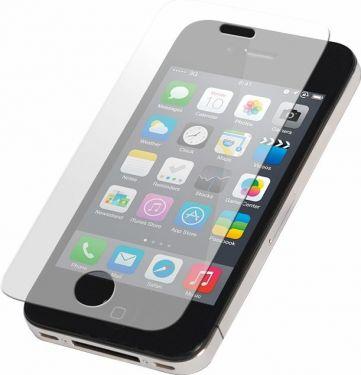 LogiLink - Hærdet beskyttelsesglas til iPhone 4/4S