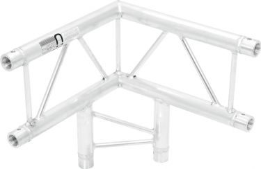 Alutruss BILOCK E-GL22 C31-V 3-way corner 90°
