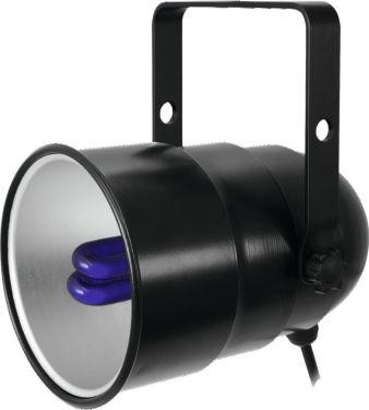 Eurolite UV-Spot with UV ES lamp 11W