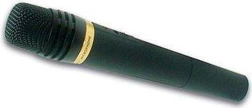 Trådløs mikrofon - 212,320MHz til MICW1/2