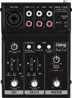 USB mixer MMX-11USB