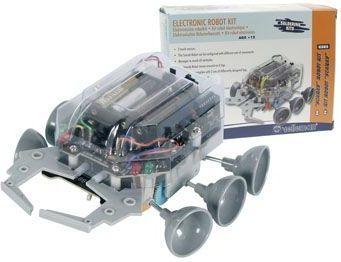 Velleman - Robokit - KSR5 SCARAB robot