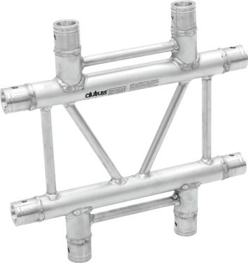 Alutruss BILOCK E-GL22 C41-H 4-Way Cross
