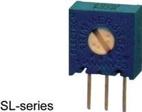 470uF / 10V Lodret elektrolyt, Ø6,3x11mm (105°C)