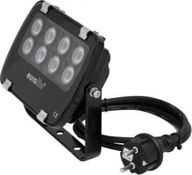 Eurolite LED IP FL-8 3000K 60°