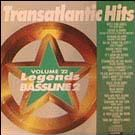 Legends Bassline vol. 22 - Transatlantic Hits