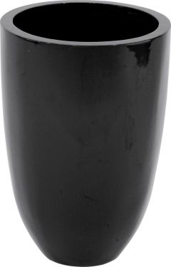 Europalms LEICHTSIN CUP-49, shiny-black