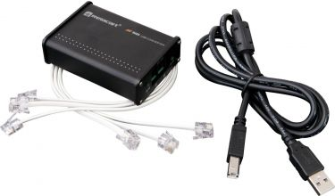 Relacart U485 USB-Interface