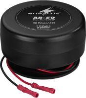 Weatherproof audio exciter/resonator, 8Ω AR-50