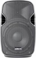 AP800A Hi-End Active Speaker 8""
