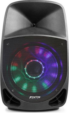FT1500A Active speaker 15' MP3/BT/LED