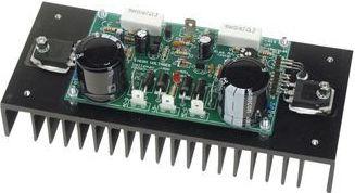 Velleman - VM100 - 200W effektforstærker
