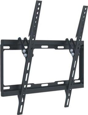"""Velleman - Vægbeslag til LCD fladskærm, 32""""-55"""" / 81-140 cm"""