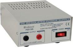 Fast strømforsyning - 13,8V / 6A, switch-mode