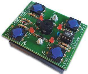 Velleman - MK112 - Elektronisk spil
