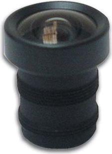 CCD & CMOS kameralinse - F2,0 / 2,8mm