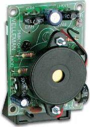 Velleman - MK104 - Elektronisk græshoppe