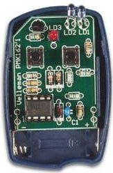 Velleman - MK162 - 2-kanal IR fjernbetjeningssender
