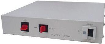 PT kamerastyring til VISP1