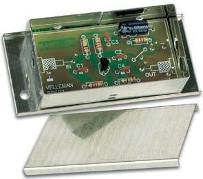 Velleman - K2622 - AM/FM antenneforstærker