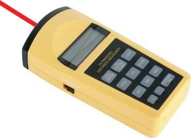 Velleman - Ultralyd afstandsmåler